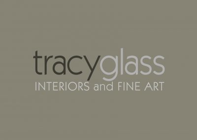 Tracy Glass Interiors & Fine Art