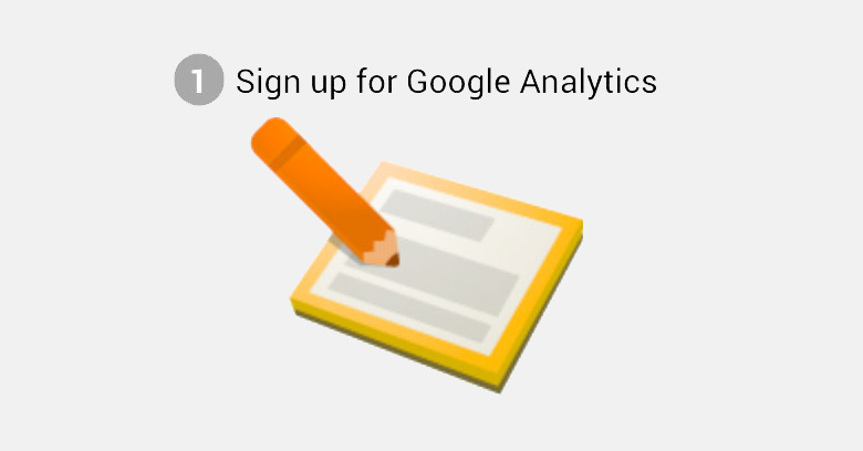 How to connect your website to Google Analytics