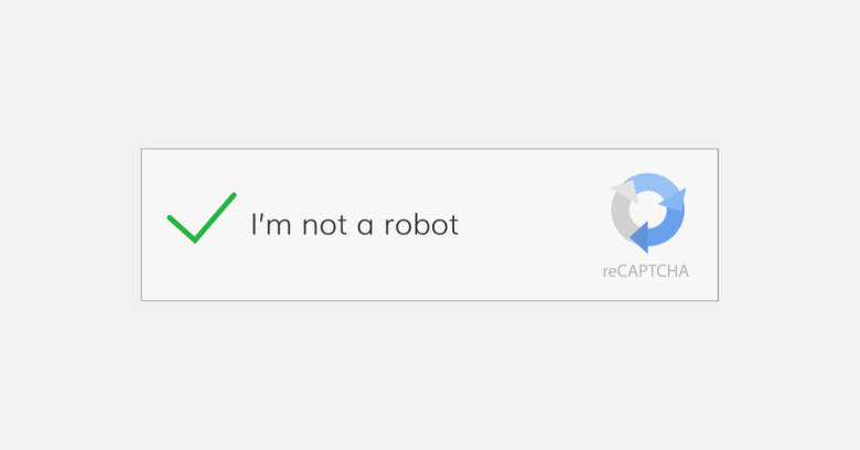 How to get a Google reCaptcha key